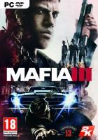 plakat - Mafia III (2016)