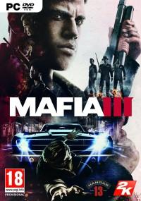 Mafia III (2016) plakat