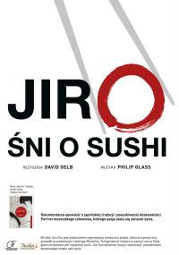 Jiro śni o sushi