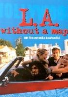 plakat - Los Angeles bez mapy (1998)