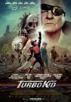 plakat - Turbo Kid (2015)