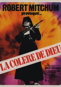 Gniew boży (1972) plakat