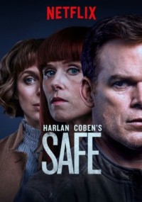 Safe (2018) plakat