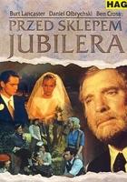 Przed sklepem jubilera (1989) plakat