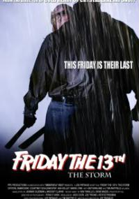 Friday the 13th: The Storm