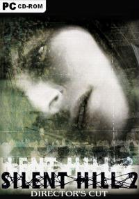 Silent Hill 2 (2001) plakat