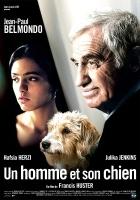 Un homme et son chien (2009) plakat