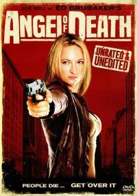 Anioł śmierci (2009) plakat