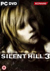 Silent Hill 3 (2003) plakat