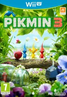 plakat - Pikmin 3 (2012)