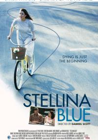 Stellina Blue (2009) plakat