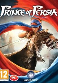 Prince of Persia (2008) plakat
