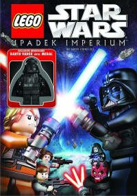 Lego Star Wars: The Empire Strikes Out