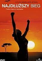 Najdłuższy bieg (2000) plakat