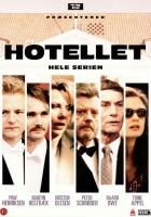 plakat - Hotellet (2000)