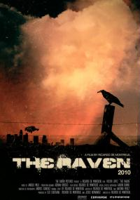 The Raven (2010) plakat