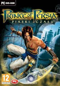 Prince of Persia: Piaski czasu (2003) plakat