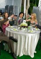 The Singles Table (2006) plakat