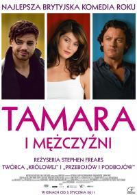 Tamara i mężczyźni (2010) plakat