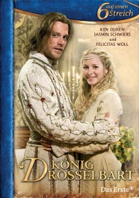 Król Drozdobrody (2008) plakat