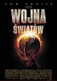 Wojna światów (2005) plakat