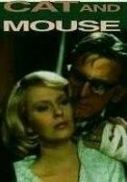 Mousey (1974) plakat