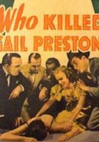 Who Killed Gail Preston?