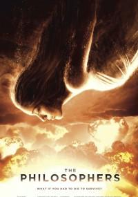 Filozofowie (2013) plakat