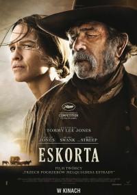 Eskorta (2014) plakat