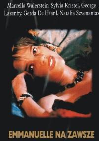 Emmanuelle na zawsze (1993) plakat