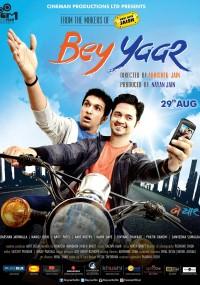 Bey Yaar (2014) plakat