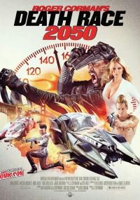 Death Race 2050 (2017) plakat