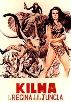 La Diosa salvaje (1975) plakat