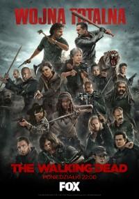 The Walking Dead (2010) plakat
