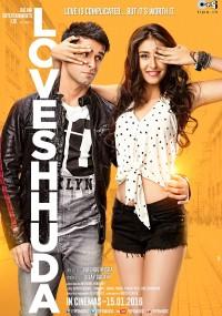 LoveShhuda (2016) plakat