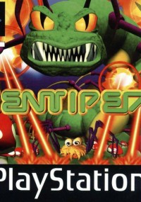 Centipede (1998) plakat