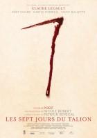 plakat - 7 dni (2010)