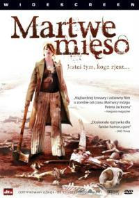 Martwe mięso (2004) plakat