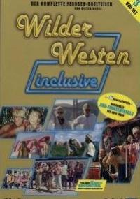 Wilder Westen, inclusive (1988) plakat