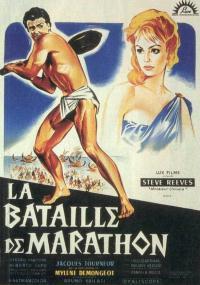 Bitwa pod Maratonem