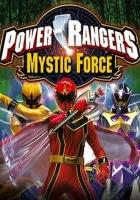 Power Rangers Mistyczna Moc (2006) plakat