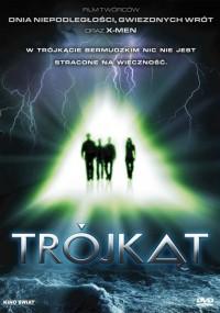 Trójkąt (2005) plakat