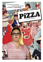 plakat - Pizza (2005)
