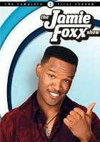 The Jamie Foxx Show (1996) plakat