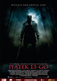 Piątek 13-go (2009) plakat
