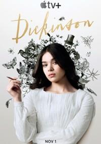 Dickinson (2019) plakat
