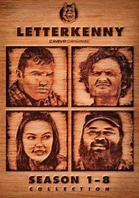 Letterkenny (2015) plakat