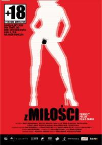 Z miłości (2011) plakat