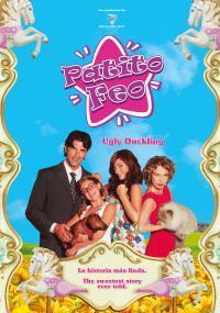 Patito Feo (2007) plakat