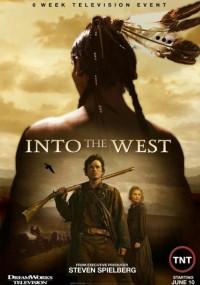 Na Zachód (2005) plakat